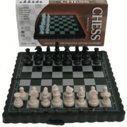 Купить Шахматы магнитные дорожные Toy&Gift MX-MF01A