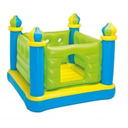 фото Батут надувной Intex «Крепость» 48257NP