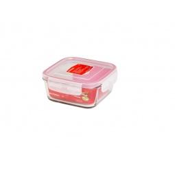фото Контейнер для хранения продуктов Oursson Eco Glass CG0801S/TR