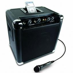 фото Система акустическая портативная с гнездом для iPod/ iPhone ION Audio Tailgater