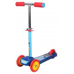 фото Самокат трехколесный 1 Toy «Томас и его Друзья»