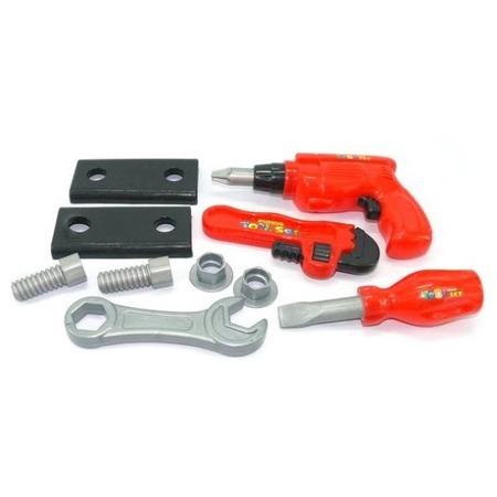 Купить Набор инструментов игровой Shantou Gepai 638-5B