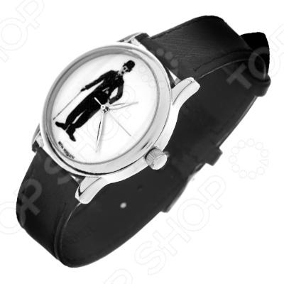 Часы наручные Mitya Veselkov «Чарли Чаплин» нортон ш чарли котенок который спас жизнь