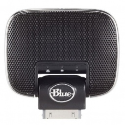 фото Микрофон для iPod/ iPhone G1-3 Blue Microphones Mickey 2