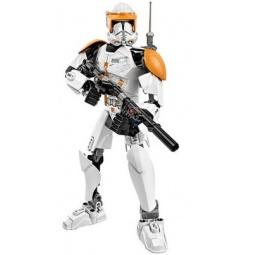 фото Фигурка сборная LEGO «Клон-коммандер Коди»