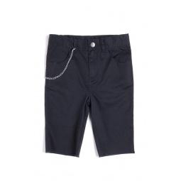 Купить Шорты детские для мальчика Appaman Punk Shorts. Цвет: черный