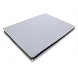 фото Простыня на резинке Tete-a-Tete «Жемчуг». Размер простыни: 180х200 см. Тип упаковки: коробка