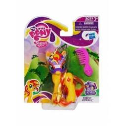 фото Набор игровой для девочек Hasbro Пони с аксессуарами. В ассортименте.