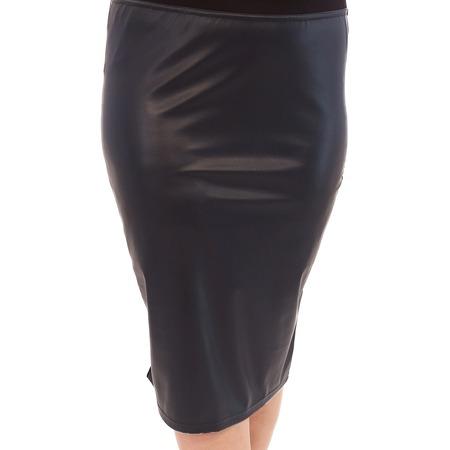 Купить Юбка Лауме-Лайн «Модница». Цвет: темно-синий