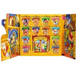 Купить Сказочный замок (комплект из 13 книг)