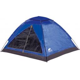 фото Палатка ALASKA «Моби 2». Цвет: голубой, синий