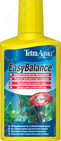 Кондиционер для поддержания параметров воды в аквариуме Tetra EasyBalance кондиционер для поддержания параметров воды в аквариуме tetra easybalance
