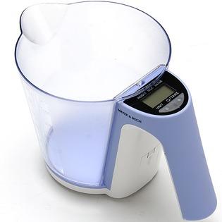Купить Весы кухонные Mayer&Boch MB-10956. В ассортименте