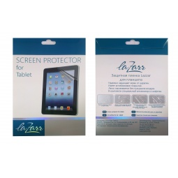 фото Пленка защитная LaZarr для Samsung Galaxy Tab 2 10.1 P5100. Тип: глянцевая