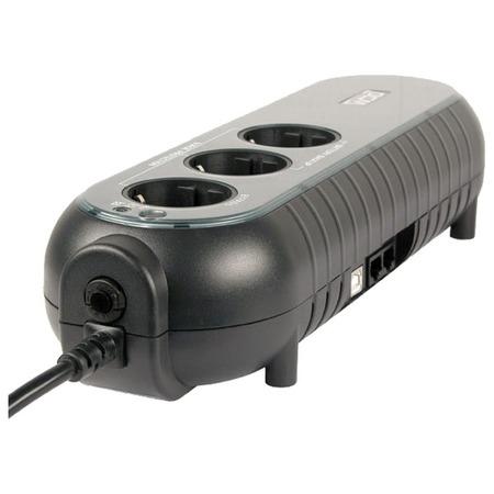 Купить Источник бесперебойного питания Powercom WOW-500U