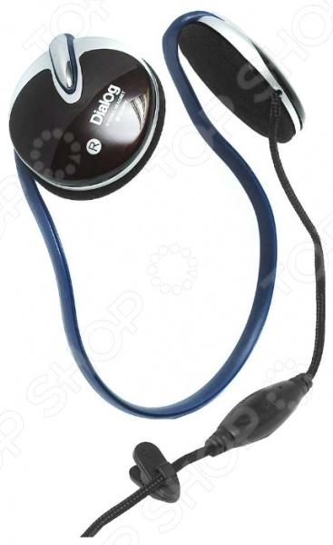 Гарнитура Dialog M-470HV гарнитура dialog m 460hv сине черный