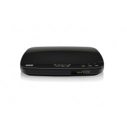 фото DVD-плеер BBK DVP752HD. Цвет: черный
