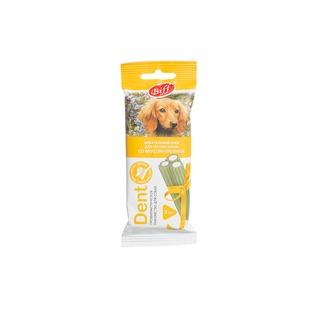 Купить Лакомство для собак средних пород TiTBiT 1011 DENT «Жевательный снек со вкусом кролика»