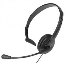 Купить Проводная гарнитура Panasonic RP TCA 400 E K