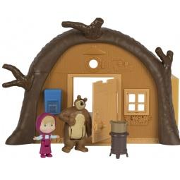 фото Набор игровой для девочки Simba «Домик Миши с фигуркой Миши»