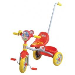 Купить Велосипед трехколесный 1 TOY Т54032 «Заяц»