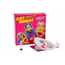 фото Игра карточная Magellan «Пятница»