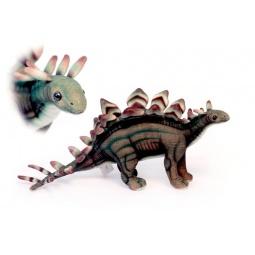фото Мягкая игрушка Hansa «Стегозавр»
