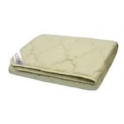 фото Одеяло стеганое с шерстью верблюда Домашний уют