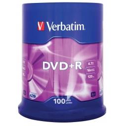 Купить Набор дисков Verbatim 43551