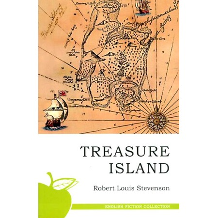 Купить Остров сокровищ