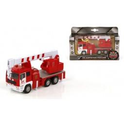 фото Модель коллекционная Пламенный Мотор «Пожарный кран»