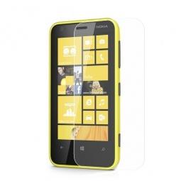 фото Пленка защитная LaZarr для Nokia Lumia 820. Тип: антибликовая