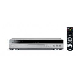 фото Blu-ray-плеер Yamaha BD-S667