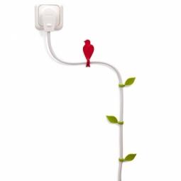 Купить Держатель для провода Monkey Business Wire Blooms