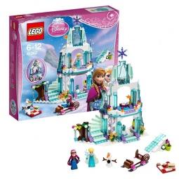Купить Конструктор LEGO Ледяной замок Эльзы