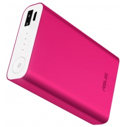 фото Аккумулятор внешний Asus ZenPower ABTU005. Цвет: розовый