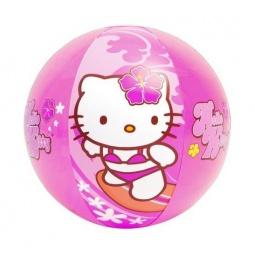фото Мяч надувной Intex Hello Kitty 58026NP