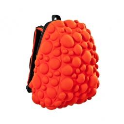 фото Рюкзак MadPax Bubble Half. Цвет: оранжевый