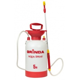 фото Опрыскиватель Grinda Aqua Spray. Объем резервуара для опрыскивания: 5 л