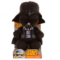 фото Мягкая игрушка Disney «Дарт Вейдер». Размер: 18 см
