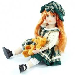 фото Кукла керамическая Феникс-Презент Ф21-2181