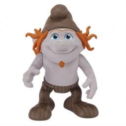 фото Фигурка-игрушка на шарнирах JAKKS «Смурфик Хакус»
