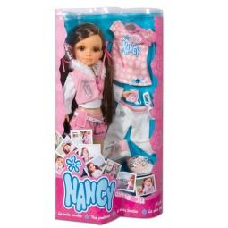 Купить Кукла Famosa Nancy