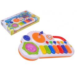 Купить Игрушка музыкальная PlaySmart DJ «Я музыкант»