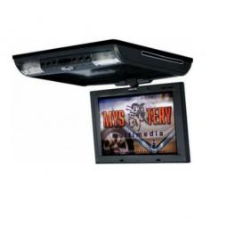 фото Телевизор автомобильный Mystery MMTC-1030 D. Цвет: черный