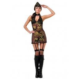 Купить Костюм милитари Le Frivole «Военная академия»