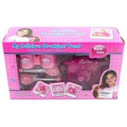 фото Игровой набор для девочки Shantou Gepai «Волшебный завтрак»