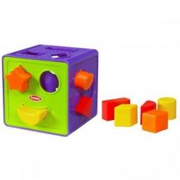 фото Игрушка развивающая Hasbro Занимательный куб