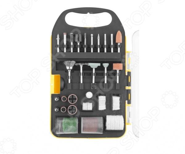 Набор мини-насадок для гравировальных машин Stayer Master 29902-H71 набор ключей комбинированных stayer master 27085 h6