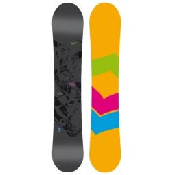 Купить Сноуборд FTWO Blackdeck (2013-14)
